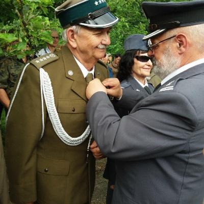 Dzień Zwycięstwa - z wizytą w Uniejowicach